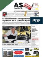 Mijas Semanal nº503 Del 2 al 8 de noviembre de 2012