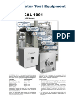 Hydro Cal 1001