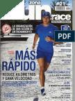 TRANSVULCANIA 2012 Por Sergio Garasa Mayayo Zona Run & Race 21 May12