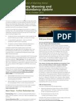 DMA Redundancy Newsletter Edn6 Oct12