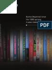 Burma Bibliography