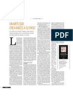 Entrevista Graciela Speranza - 1