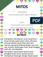 6. MITOS