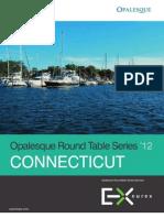 Opalesque 2012 Connecticut Roundtable