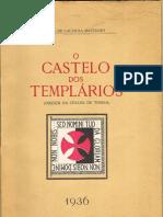 16172641 O Castelo Dos Templarios Lacerda Machado 1936