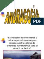 Andragogía VERSION CORTA