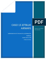Caso 13 Jet Airblues