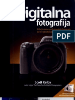Digitalna Fotografija 1 - Scott Kelby