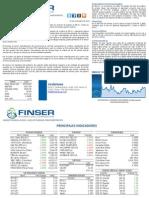 FINSER Newsletter 02-11-2012