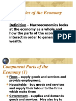 1.the Dynamics of the Economy