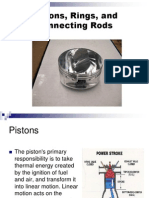 4.Pistons Rings Rods