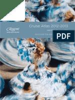UK Regent Atlas 2012-2013
