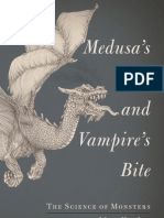 The Science of Vampires, Zombies, Werewolves, and other monsters