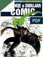 Aprende a Dibujar-Comic 09