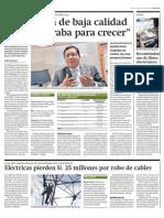 Diario Gestión - Economía