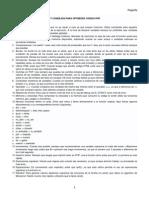 17 CONSEJOS PARA OPTIMIZAR CÓDIGO PHP