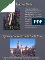 Templos y Conventos en Querétaro