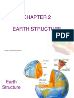 Top 2 Earth Structure