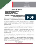 13-05-2011 Guadalajara y Tlaquepaque Trabajan de Manera Coordinada en Beneficio de La Salud Animal en Miravalle