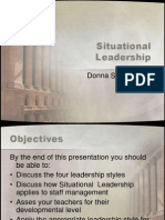 In-service Situational Leadership.ppt