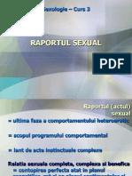 Sexologie - Curs 3