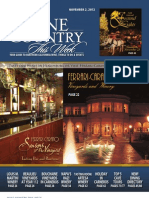 Nor Cal Edition – Nov 2, 2012