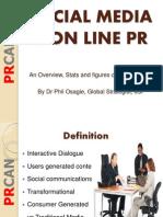 Dr Phil PRCANs Presentation2