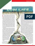 Low Life Vida en Las Profundidades