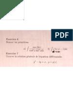 Complément de maths - Octobre 2012 - page 2