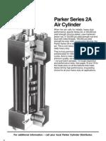 Pneumatic(Air) Sylinder