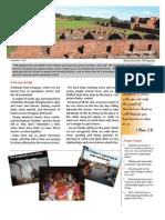 Hagerman Family Newsletter from Paraguay, Nov '12