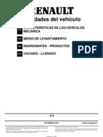 Manual de Taller Renault LAGUNA II