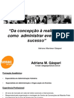 palestraadministraoeorganizaodeeventos-110224091033-phpapp02