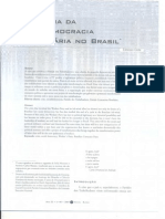 COSTA. Social Democracia Reformada. (PT).