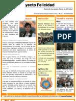 Boletin Proyecto Felicidad 02