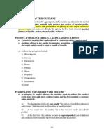 Lec 1&2 Marketing Management MBA