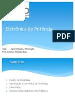 Eletrônica_de_Potência_Aula_I