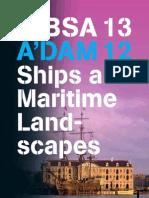 ISBSA13 Program