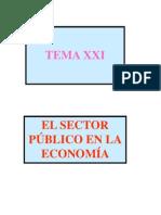 Fallas Del Mercado