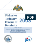 Report - Fisheries Industry Census of Dominica FINAL 20090511.pdf