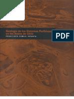 Geología de los Sistemas Porfíricos en los Andes de Chile
