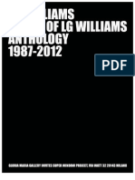 LG Williams / The Estate Of LG Williams