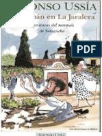 Un Taliban en La Jaralera - Alfonso Ussia
