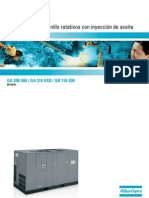 Atlas Copco-Other Oil-Injected Rotary Screw Compressors ES