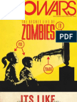 Infowars The Magazine - Nov. 2012 (Global Edition) - The Secret Life of Zombies