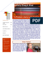 Quarterly Publication 10