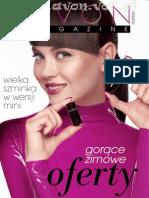 AVON My Magazine 1 2012
