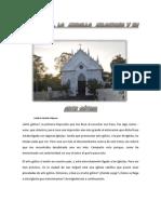 San Miguel La Medalla Milagrosa y Su Arte Gotico