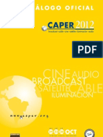 CAPER12 Directorio