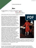 Napoleon the Man